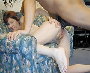 XXX Mature Anal Porn Pictures