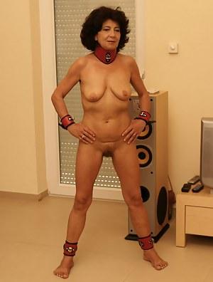 XXX Mature Fetish Porn Pictures