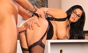XXX Mature Ass Fucking Porn Pictures