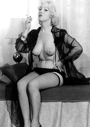 XXX Mature Vintage Porn Pictures