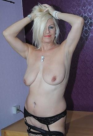 XXX Mature Piercing Porn Pictures
