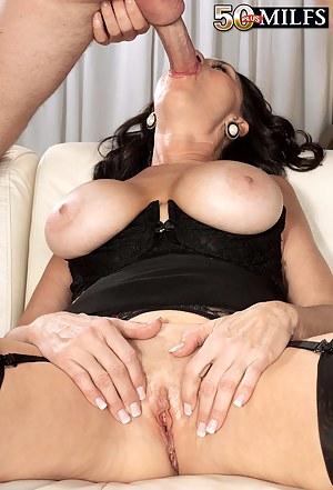 XXX Mature Face Fuck Porn Pictures