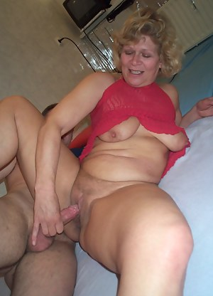 XXX Homemade Mature Porn Pictures