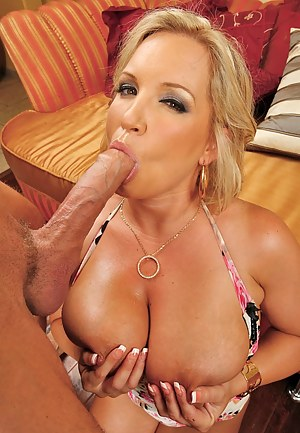 XXX Mature Monster Cock Porn Pictures