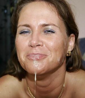XXX Mature Face Porn Pictures