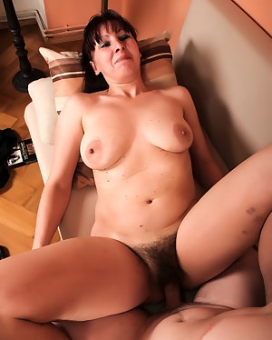 XXX Mature Hardcore Porn Pictures
